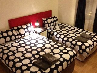 Double Bedroom near London Stratford Olympics - Barking vacation rentals