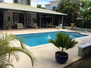 Luxury home, located in a tranquil environment yet close to the beach - Porters vacation rentals