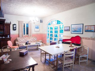 Villa Marin - Eight Bedroom Villa with Terrace and Swimming Pool - Molunat vacation rentals