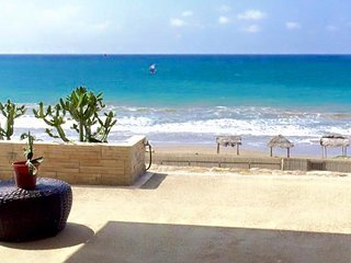 RELAX! Private Apartment on Beach with Pool! - Santa Marianita vacation rentals