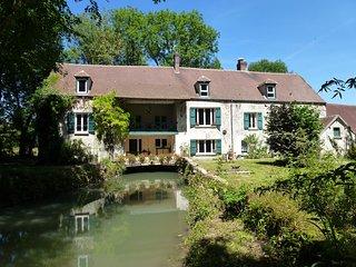 Chambres d'hôtes à proximité de Coulommiers, Disney, Provins - Saint-Augustin vacation rentals