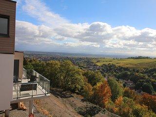 "Alsace Panorama - Villa ""Obernai"" - Barr vacation rentals"
