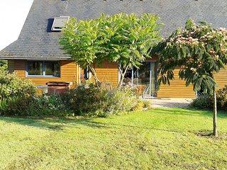Villa au calme pres des plages de la cote du Goelo dans les cotes d'Armor - Tregomeur vacation rentals
