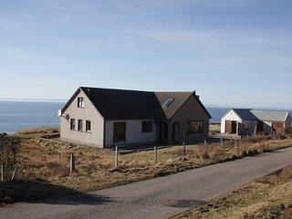 Vacation rentals in Gairloch