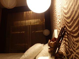 Cozy 2 bedroom Capaci Villa with A/C - Capaci vacation rentals
