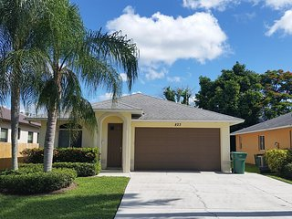 Single family Pool Home Close to the Gulf. - Naples Park vacation rentals