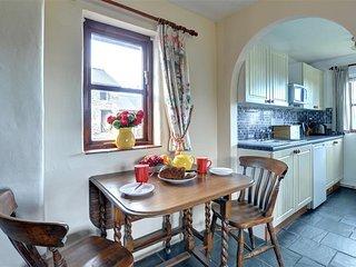 Lovely 2 bedroom Cottage in Llanrwst - Llanrwst vacation rentals