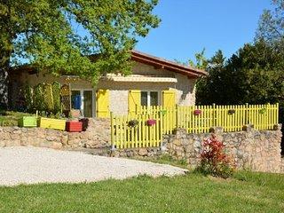 Gite tourete , Campagnac , Tarn - Gaillac vacation rentals