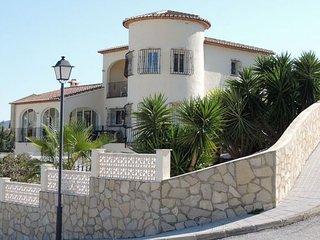Villa Carman, 4 Bedroom Detached with Private Pool - Alcalali vacation rentals