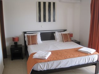 Fully furnished air conditioned apartment to rent - Espargos vacation rentals