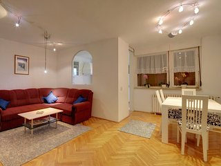 Comfortable 3 bedroom Osijek Condo with Housekeeping Included - Osijek vacation rentals