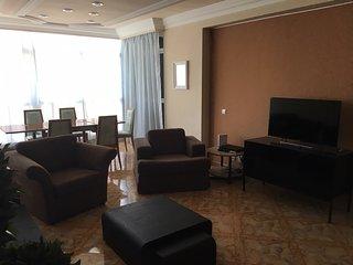 Perfect 3 bedroom Santa Cruz de Tenerife Apartment with Internet Access - Santa Cruz de Tenerife vacation rentals