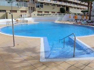Superbo appartamento - Callao Salvaje vacation rentals
