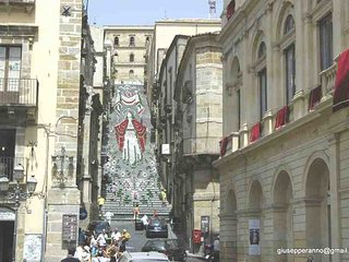 Nice House with Internet Access and Wireless Internet - Caltagirone vacation rentals
