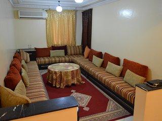 2 bedrooms apartement in the heart of Guéliz - Marrakech vacation rentals
