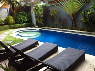 SEMINYAK - 4 bedrooms - Breakfast daily - Man - Seminyak vacation rentals