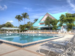 Beautiful 1 bedroom Villa in Jupiter with Internet Access - Jupiter vacation rentals