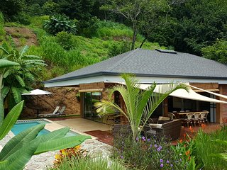 Villa Guanacaste Luxury Villa, Santa Teresa Beach - Santa Teresa vacation rentals
