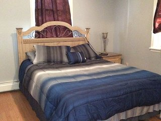 Comfy & Private Room. Minutes from NYC. - Secaucus vacation rentals