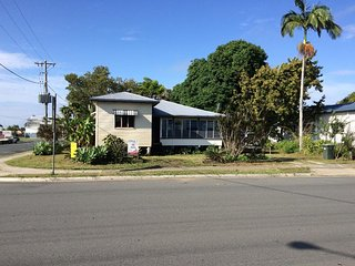 Nice House with A/C and Washing Machine - Proserpine vacation rentals