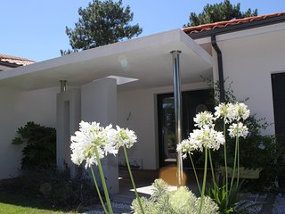 magnifique villa neuve au golf - Biscarrosse vacation rentals