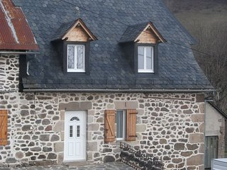 3 bedroom House with Television in Vic-sur-Cere - Vic-sur-Cere vacation rentals