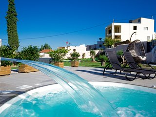 Waterkourou Cottages - Chania vacation rentals