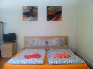 Vacation rentals in Canton of Zurich