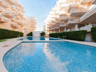 PARQUEMAR - Condo for 6 people in Platja de Xeraco - Xeraco vacation rentals