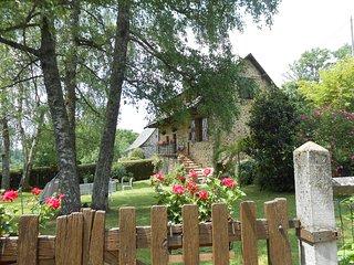 Belle maison de campagne authentique tout confort - Saint-Jal vacation rentals