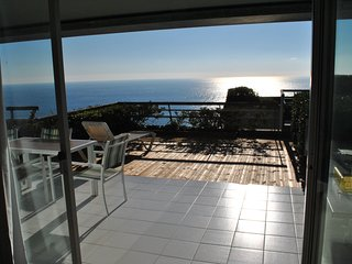 Apartment with large terrace in Cap d'Ail - Cap d'Ail vacation rentals