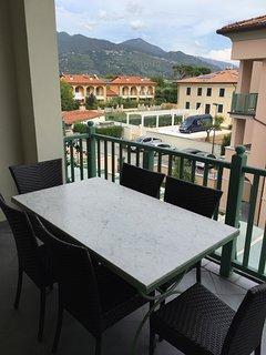 apartment with terrace - forte dei marmi - Forte Dei Marmi vacation rentals