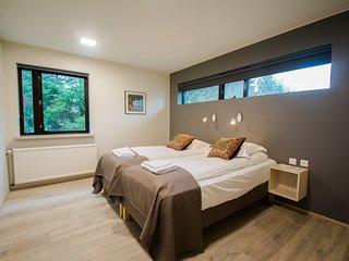 Brekkugerdi Guesthouse - Room 7 (double / private) - Selfoss vacation rentals