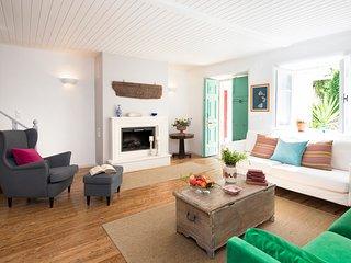 Nice 3 bedroom Cottage in Kato Korakiana - Kato Korakiana vacation rentals