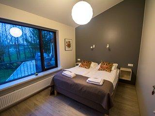Brekkugerdi Guesthouse Room 4, (double/private) - Selfoss vacation rentals