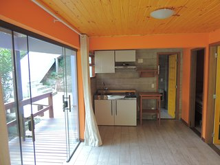 2 bedroom House with Television in Visconde de Maua - Visconde de Maua vacation rentals