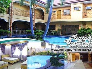 4 bedroom Villa with Internet Access in Calamba - Calamba vacation rentals
