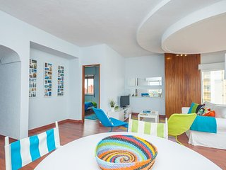 Perfect Sea and Mountain View - Cascais vacation rentals