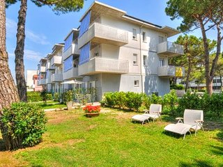 RBLV10 Studio Centre Marina Beach - Lignano Sabbiadoro vacation rentals