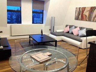 Manhattan Heights 2, Maidstone - Maidstone vacation rentals