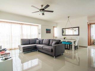 Santo Domingo Luxury Apartment - Santo Domingo vacation rentals