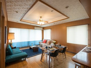 2 bedroom Apartment with Internet Access in Chatan-cho - Chatan-cho vacation rentals