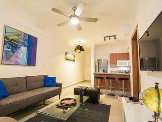 Santo Domingo Modern Apartment - Santo Domingo vacation rentals