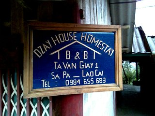 Nice 2 bedroom Sapa House with Internet Access - Sapa vacation rentals