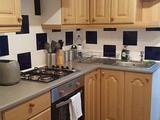 Vibrant Terrace, Gillingham - Gillingham vacation rentals