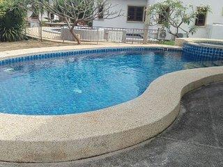 2 bed / 2 bath in green resort - Hua Hin vacation rentals