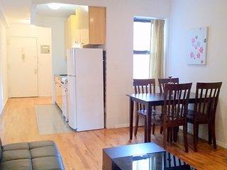 2 Bedroom apartment Perfect location - New York City vacation rentals