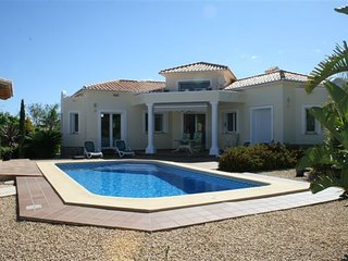 Lovely Villa with Television and DVD Player - Pego vacation rentals