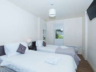 Double/ Twin with shared bathroom in Wembley Park - Wembley vacation rentals
