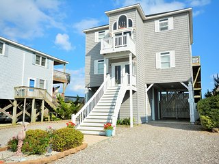 A Windsong - North Topsail Beach vacation rentals